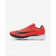 Nike Zoom Running Shoes Mens Light Red/Blue/White/Black AM6443WL