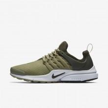 Nike Air Presto Lifestyle Shoes Mens Olive/Khaki/Black/Khaki BF7194CD