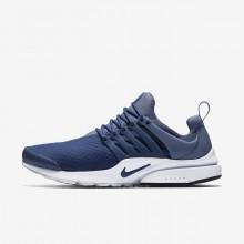 Nike Air Presto Lifestyle Shoes Mens Navy/Blue/Black/Blue BQ8978XE