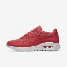 Nike Air Max 90 Lifestyle Shoes Womens Pink/White/Pink BS3944MW