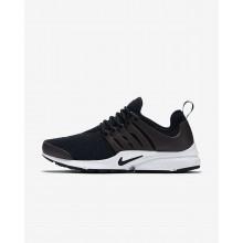 Nike Air Presto Lifestyle Shoes Womens Black/White/Black CI9471KQ