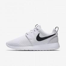 Nike Roshe One Lifestyle Shoes Womens White/Black/White CW9940GV