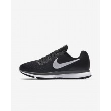 Nike Air Zoom Running Shoes Womens Black/Dark Grey/Dark Grey/White DN9584MI