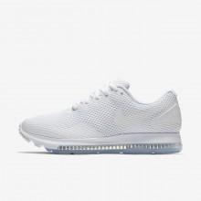 Nike Zoom Running Shoes Womens White/White EI1024CY