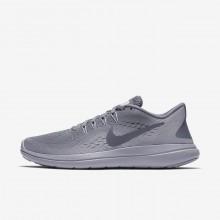 Nike Flex 2017 RN Running Shoes Womens Dark Grey/Purple/Dark Grey EP4190IW