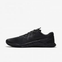 Nike Metcon 4 Training Shoes Mens Black/Red/Black EZ8349OK