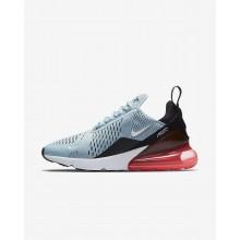 Nike Air Max 270 Lifestyle Shoes Womens Black/White EZ8608KB