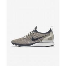 Nike Air Zoom Lifestyle Shoes Womens Grey/White/Dark Grey GE5542CZ