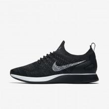 Nike Air Zoom Lifestyle Shoes Mens Black/Dark Grey/Dark Grey/Platinum GJ3892YG