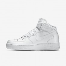 Nike Air Force 1 Lifestyle Shoes Mens White GY5745PJ