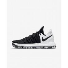 Nike Zoom KDX Basketball Shoes Womens Black/White/Black HV8590NO