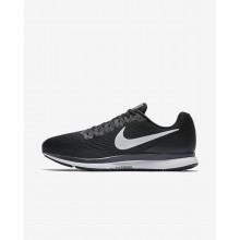 Nike Air Zoom Running Shoes Mens Black/Dark Grey/Dark Grey/White IA3344ZT