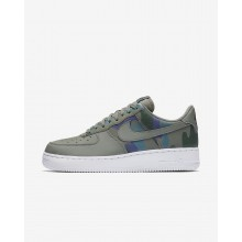 Nike Air Force 1 Lifestyle Shoes Mens Green IR7078XL