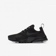 Nike Presto Fly Lifestyle Shoes Boys Dark Grey/Dark Grey IX7001VF