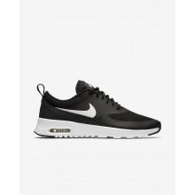 Nike Air Max Thea Lifestyle Shoes Womens Black/White KV6520MH