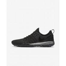 Nike Free TR Training Shoes Womens Black LG5444TM