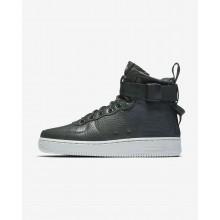Nike SF Air Force 1 Lifestyle Shoes Womens Green LN9453TS
