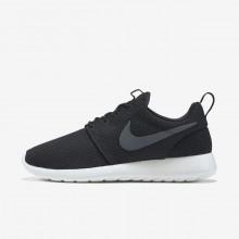 Nike Roshe One Lifestyle Shoes Mens Black/Dark Grey LW1090WZ