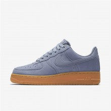 Nike Air Force 1 Lifestyle Shoes Womens Grey/Brown/White/Grey LX1350YX