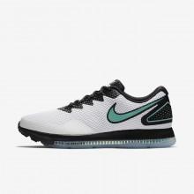 Nike Zoom Løbesko Mænd Hvide/Sort ND5370XA