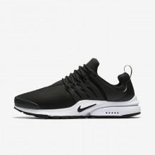 Nike Air Presto Lifestyle Shoes Mens Black/White/Black NW8532ML