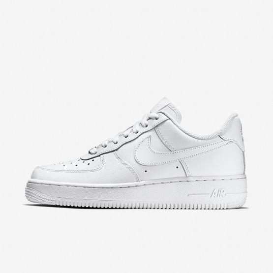 Nike Air Force 1 Lifestyle Shoes Womens White OI6213JB