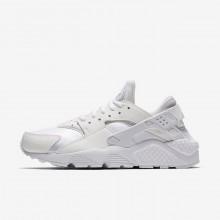 Nike Air Huarache Lifestyle Shoes Womens White ON6575RH