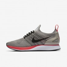 Nike Air Zoom Lifestyle Shoes Womens White/Red/Black QL8897OD