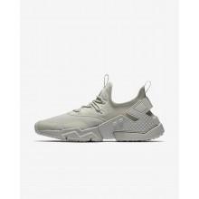 Nike Air Huarache Drift Lifestyle Shoes Mens Black SB5829HT