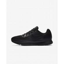 Nike Air Zoom Running Shoes Womens Black/Dark Grey/Dark Grey SI6022OY