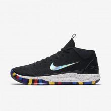 Nike Kobe A.D. Basketball Shoes Mens Black/Multicolor SM1286TL