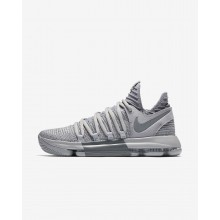 Nike Zoom KDX Basketball Shoes Womens Grey TZ3690TC