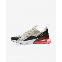 Nike Air Max 270 Lifestyle Shoes Mens Black/White UN7939GH