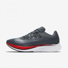 Nike Zoom Running Shoes Mens Blue/Light Red/Black VE8812DC