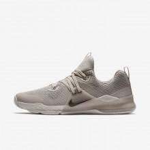 Nike Zoom Training Shoes Mens Grey/White/Black VE9480ED