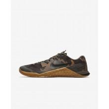 Nike Metcon 4 Training Shoes Mens Gold/Black VG7332MT