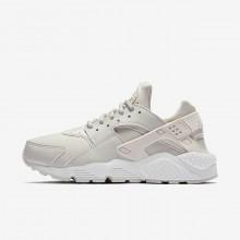 Nike Air Huarache Lifestyle Shoes Womens White VM7425UX