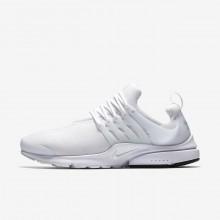 Nike Air Presto Lifestyle Shoes Mens White/Black/White XA1950IN