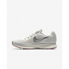 Nike Air Zoom Running Shoes Womens Grey XC4443TD