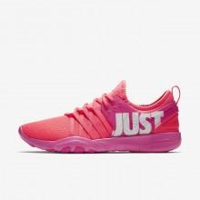 Nike Free Trainer 7 Premium Træningssko Kvinder Pink/Hvide YT6378WQ