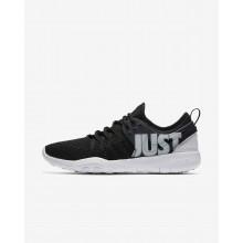 Nike Free Trainer 7 Premium Training Shoes Womens Black/Grey/Black ZD3684SK